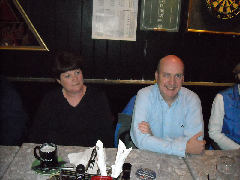 Steve & Debbie Morris