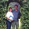 Brad and Lynn Babcock