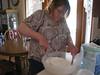 Making that dough