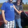 Jason & Kallie   Sukey