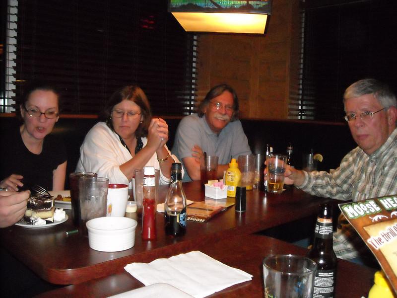 Kat, Lex & Bob , Bob Haseley