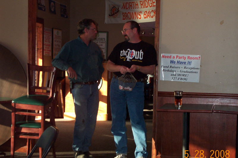 Brad Babcopck & Marty spring meeting 002