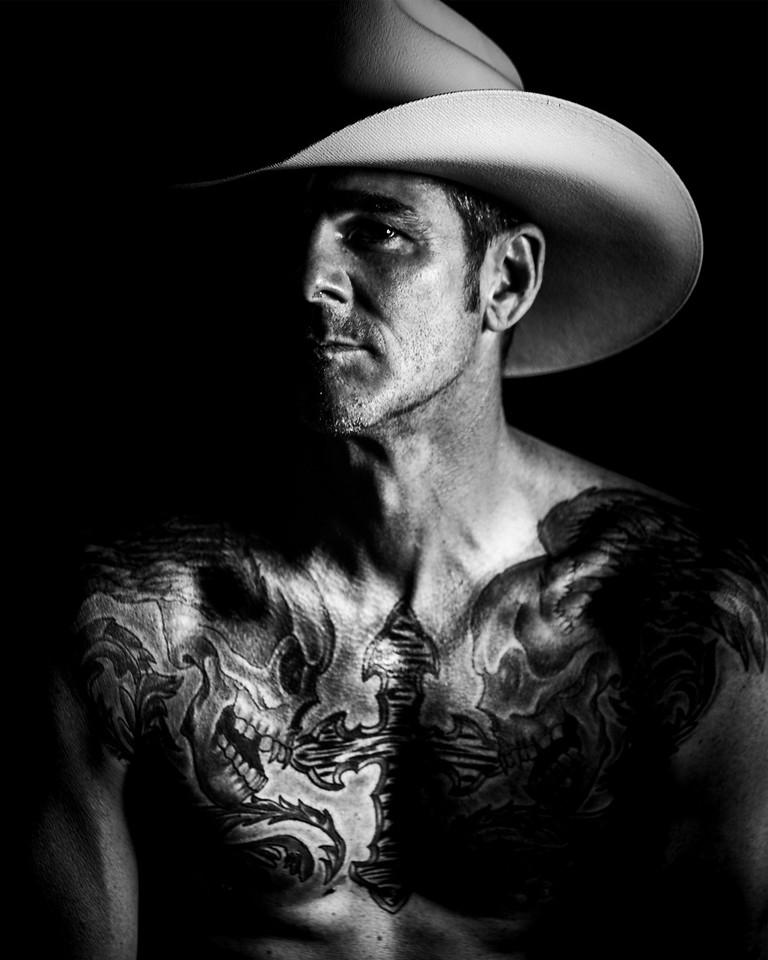 #16 - Cowboy Ink