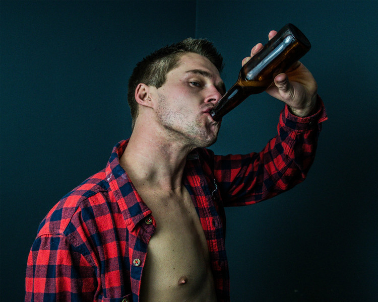 #15 - Thirsty
