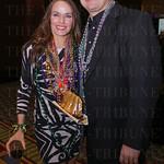 Karen and Paul Casi.