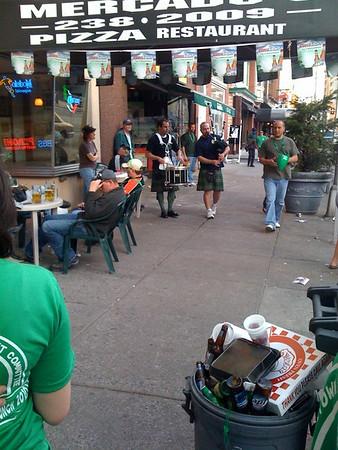 Harrisburg St. Patricks Day Parade