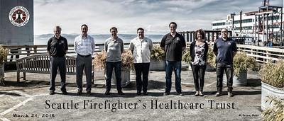 Local 27 Healthcare Trust