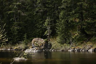 Barclay Lake, 20130601