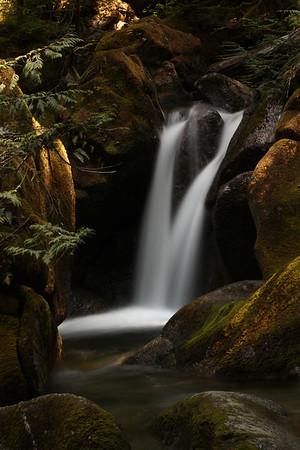 Deception Creek, 20130615