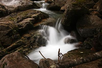 Foss River, 20100821
