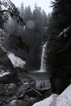 Franklin Falls, 20160313