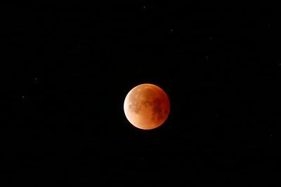 Super Blue Lunar Eclipse Sherry Favorite