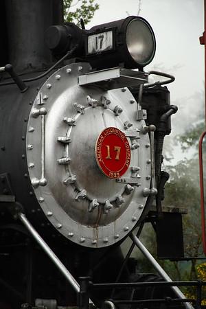 Mt. Rainier Scenic Railroad, 20080607
