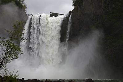 Snoqualmie Falls, 20100501