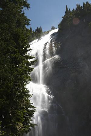 Spray Falls, 20130713
