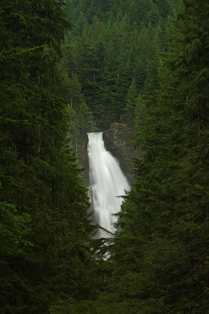 Wallace Falls, 20080704