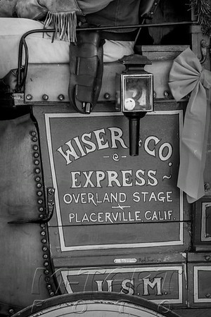 Wiser&Co. Stage Coach
