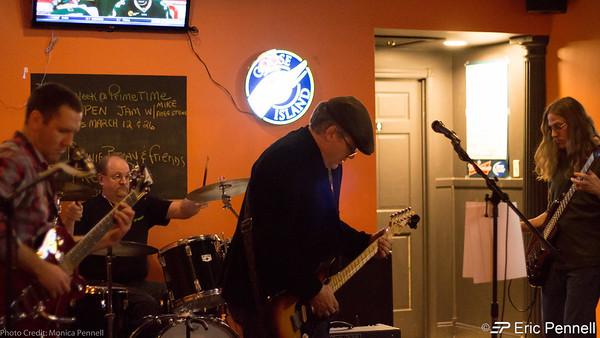 Freestone Live at The Prime Time Pub 20150314
