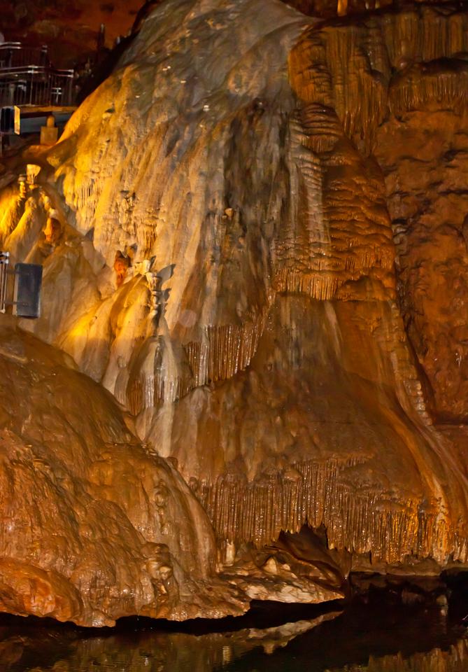 Ononodaga Cave, July 2010, photo safari