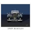 1949 Bentley Shooting Brake