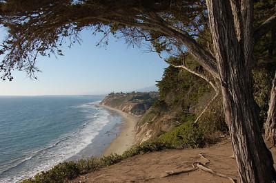 Arroyo Burro (Hendry's Beach)