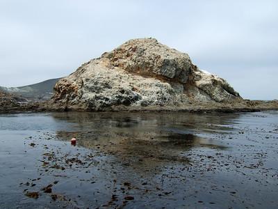 Hare Rock, San Miguel