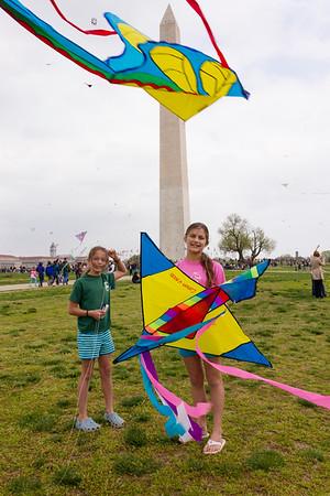 Kite Festival 2012