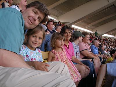 Nats Game 2006