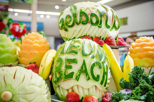 LBCC- Gelson's Grand Opening - Laguna Beach