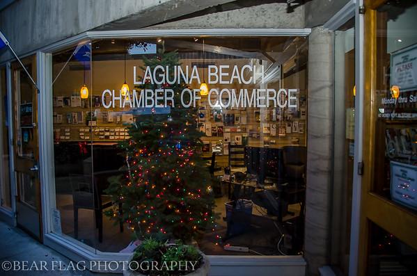 Laguna Beach Hospitality Night 2015