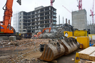 (3) crown buildings progress 22nd nov 2011