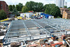 loading bay roof july 30th 2012