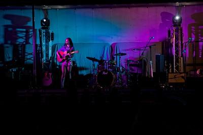 SATURDAY - Bush Festival 2014