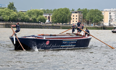 Barge 11