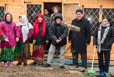 March 2nd 2016 Nepal allotment Mansfield 15