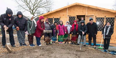 March 2nd 2016 Nepal allotment Mansfield 14
