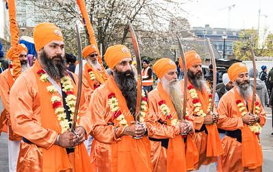 April 1st 2017 Sikh 64