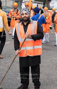 April 1st 2017 Sikh 25