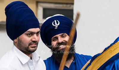 April 1st 2017 Sikh 23