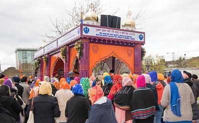 April 1st 2017 Sikh 21
