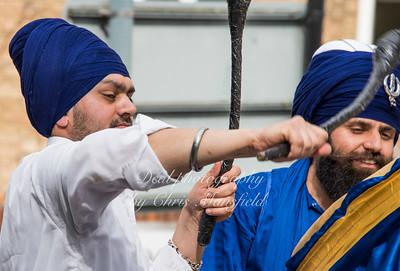 April 1st 2017 Sikh 71