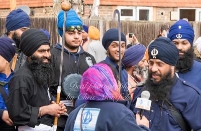 April 1st 2017 Sikh 75