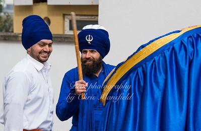 April 1st 2017 Sikh 22