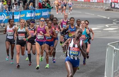 Marathon 22