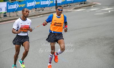 Marathon 18