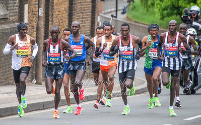 Marathon 29