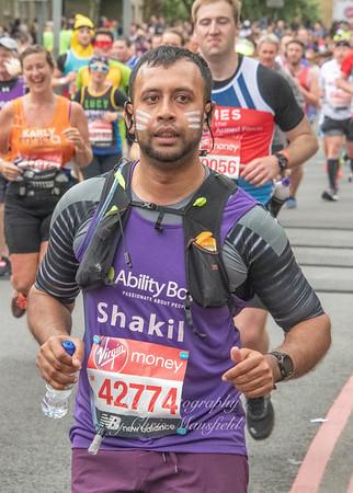 Marathon 63