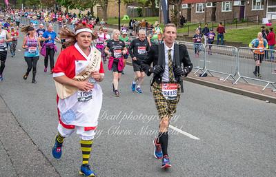 Marathon 50
