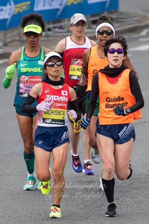Misato Michishita  Japan