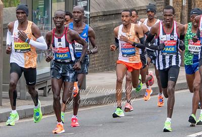 Marathon 68